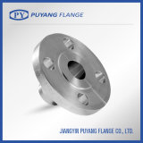 Flangia standard di Wn dell'acciaio inossidabile di ASME (PY0025)
