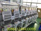 Wonyo 8 Hoofd 15 de Machine Wy1508CH van het Borduurwerk van de Hoge snelheid van Naalden