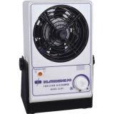 Zentrifugaler Ventilator-Prüftisch-ionisierendes Luft-Spitzengebläse für industrielles