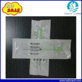 134.2kHz 1.25*7mm RFID Tiermikrochip mit Einspritzung-Spritze