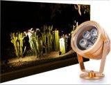 Luz al aire libre caliente del punto de las ventas 5W LED