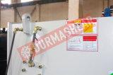 Macchina di taglio idraulica della lamiera sottile di taglio del fascio QC12y-6*4000 dell'oscillazione