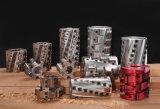 Gewundene Karbid-Hobel-Schaufeln des Scherblock-Block Dewalt Hobel-Modell-Dw734 bewegliche