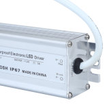 Konstante Schaltungs-Stromversorgung IP67 der Spannungs-24VDC 2.5A 60W LED wasserdichte