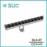옥외를 위한 고성능 LED 벽 세탁기 빛 (Slx-07)