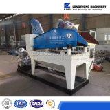 Riciclaggio della sabbia fine di alta efficienza fatto a macchina in Cina