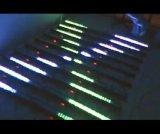 16разделы LED эффект Освещение на стену