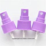 Pompe d'atomiseur de parfum du plastique 24mm