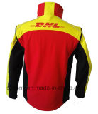 DHL Soft Shell куртка