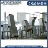 Macchina Tumbling della prova del barilotto di IEC 60068-2-31
