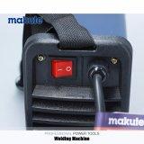 Makuteの電気溶接機TIGアークインバーター溶接の溶接工