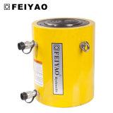 Cilindro idraulico sostituto Jack del doppio da 200 tonnellate