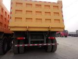 70 톤 Sinotruk HOWO 6X4 광업 덤프 /Tipper 트럭