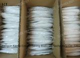 Casquillos Bouffant/redondos no tejidos médicos disponibles