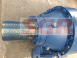 높은 Quality Straight Inline Foot Mounted Engine Planetaty 및 Gearbox Gear, Gear Reducer
