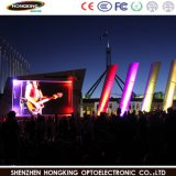 P5.95 de alta definición al aire libre Alquiler de pantalla LED de color