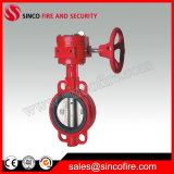 Пожаротушение используется полупроводниковая пластина сигнал двухстворчатый клапан