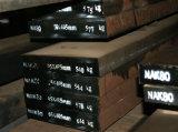 высокоскоростная плита инструмента 1.3255/T4 стальная