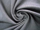 De alta calidad personalizado Nick tejido de malla de poliéster