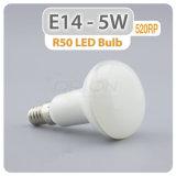 Minibirne des modell-3W 4W 5W E14 R39 LED