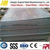 Q345, Spfc590, piatto bassolegato laminato a caldo del acciaio al carbonio del grado 50 di S335jo ASTM