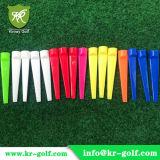 Пластиковые лопасти клин поле для гольфа тройников/аксессуары для гольфа/поле для гольфа т/мини-гольф т/поле для гольфа коврик тройник аксессуаров