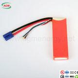 Batteria di litio ricaricabile di qualità stabile 11.1V 2600mAh