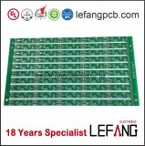 Fabrication de carte de modèle de carte de professionnel à Shenzhen