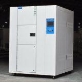 De hete en Koude Kamer van de Test van de Thermische Schok van het Effect van de Temperatuur (QTS3-40)