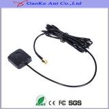 Antenne active de l'External GPS de véhicule, de véhicule mini GPS antenne magnétique SMA de la navigation pour l'antenne du câble GPS du véhicule Rg174 3m/5m