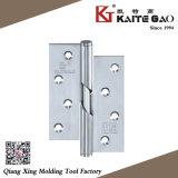 Нержавеющая сталь отделки сатинировки поднимает деревянный шарнир двери (2043R)
