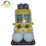 고품질 아이들 게임 장비 차 시뮬레이터 게임 기계