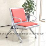 공항 의자 공립 병원 기다리는 의자 벤치 방문자 의자 금속 가구 (BL-35B)