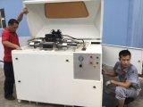 Waterjet Scherpe Machine met de Dubbele Pomp van de Versterker