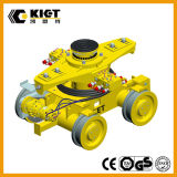 Kietの油圧Shiplift -船の転送システム