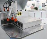 A estaca principal dobro resistente da porta do indicador de alumínio do CNC considerou