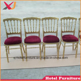 Cadeira de Napoleão de casamento para banquetes hotel/restaurante//Hall