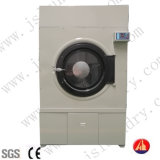 essiccatore industriale del vapore della lavanderia 100kg/220lbs da vendere