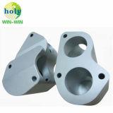 AutoDeel van het Aluminium van het zandstralen het Grote met het Nauwkeurige CNC Machinaal bewerken