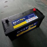 N100Mf 12V 100ah Mf車の蓄電池