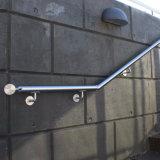 Parentesi del corrimano di sostegno del bracciolo del metallo
