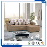 Camera ed hotel Using la mobilia del sofà per la base di sofà piegante della base d'angolo portatile del salone