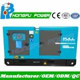 170kVA diesel/silenzioso/potere/generatore diesel con il motore di Yto