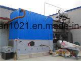 Qualitäts-kundengerechter kohlebeheizter Serien-Öl-Wärmeträger-Dampfkessel