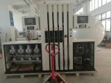 10ノズルの浸水許容のタイプディスペンサー。 燃料のための8つのノズルおよびLPG RtSのための2