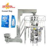 Máquina de embalagem vertical do grânulo do saco do reforço com multi pesador
