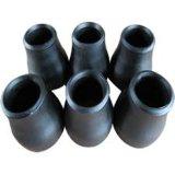 Riduttore concentrico filettato del acciaio al carbonio dell'accessorio per tubi dell'ANSI