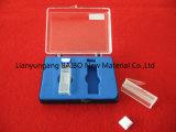 Fluorometer Cubeta de cuarzo con tapa
