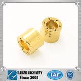 Hoge Precision CNC van het Brons van het Messing van het koper Precisie die voor Auto machinaal bewerken