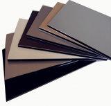 Comitato di parete di alluminio resistente all'intemperie eccellente di Feve del nuovo prodotto
